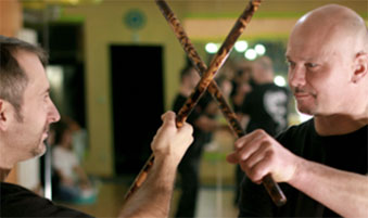 Eskrima Martial Arts